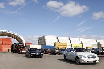 car import export service